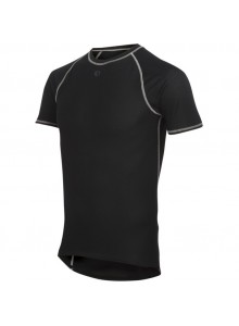 Tričko P.I.Transfer Lite SS Baselayer black