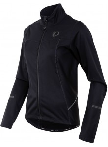Bunda P.I.W`S Select Escape Softshell black