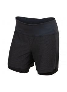 Kalhoty P.I.W`S Journey short black vel.8 M
