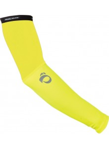 Návleky na ruky P.I.Elite Therm.Arm Warmer yello