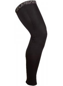 Návleky na nohy P.I.Elite Thermal Leg black