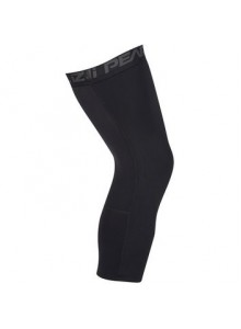 Návleky na kolená P.I.Elite Thermal black