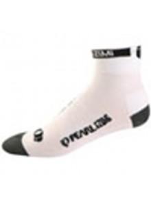 Ponožky P.I.P.R.O. bílé