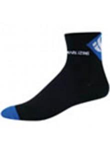 Ponožky P.I.Elite Limit.Ed.čierno/modré
