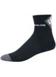Ponožky P.I.Elite LE čierno/sivé
