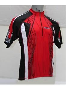Dres V-RIDER Rider kr.r.red