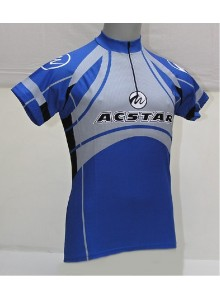 Dres V-RIDER Acstar kr.r.modrý