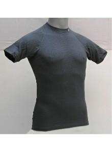 Tričko BLUEFLY kr.rukáv sivá