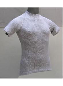 Tričko BLUEFLY kr.rukáv biela