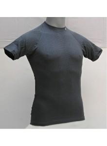 Tričko BLUEFLY kr.rukáv čierne