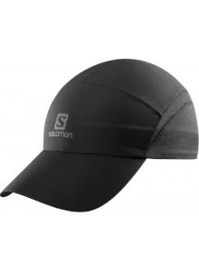 Čiapka SALOMON XA CAP black L/XL 19