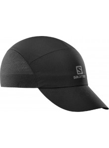 Čiapka SALOMON XA Compact CAP black 19