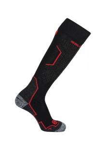 Ponožky SAL.Impact black/matador-x