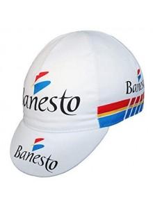 Čiapka cyklistická Profi Retro Banesto