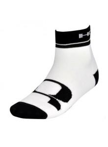 Ponožky HQBC Q CoolMax bielo/čierne
