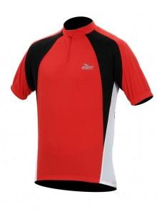 Dres ROGELLI Pisa kr.r.red/black/white