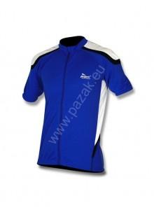 Dres ROGELLI Asti kr.r.zips blue