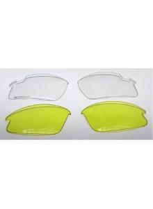 Náhradné sklá RJ LE111,041