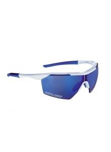 Okuliare SALICE 004RW white/blue/transparent