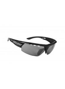 Okuliare SALICE 005CRX black/CRX smoke/transparent