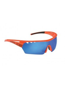Okuliare SALICE 006RW Orange/RW Blue/Transparent