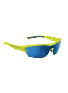 Okuliare SALICE 011RW Flo yellow/RW blue/orange