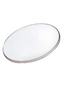 Náhradné sklá LONGUS čire na okuliare Blade