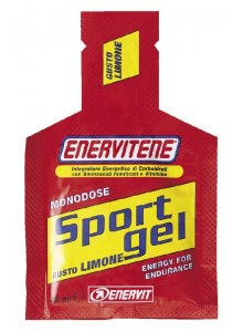 ENERVIT Enervitene gel 25ml citrón