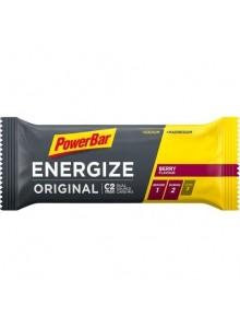 POWER BAR tyčinka ENERGIZE 55g lesné ovocie