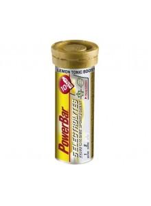 POWER BAR 5 Electrolytes Sport drink citrón-tonic