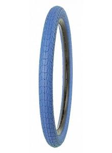 Plášť KENDA 53-406 K907 (20x1,95) Krackpot modrý