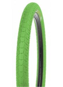 Plášť KENDA 53-406 K907 (20x1,95) Krackpot zelený