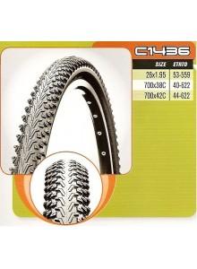 Plášť CST 26x1,95 C-1436 53-559 čierny