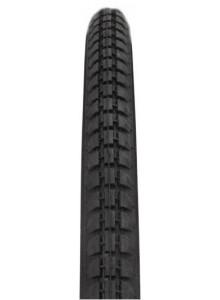 Plášť CHAOYANG 24x1-3/8  H-406 37-540 čierny