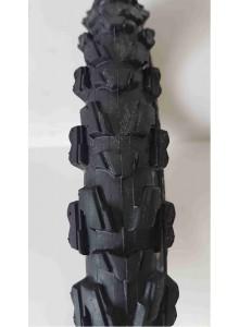 Plášť CHAOYANG 24x1,95 H-525 50-507 čierny