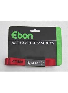 """Vložka do ráfika EBON 26""""x18mm PVC"""