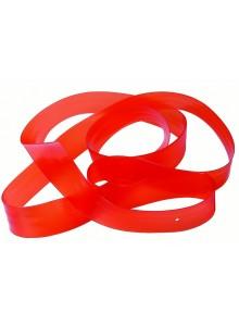 """Páska konverzná 26"""" Tubeless ROTO červená"""