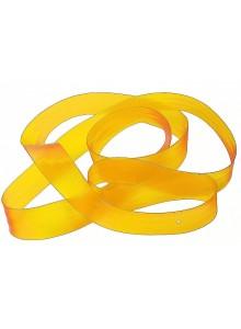 """Páska konverzná 27,5"""" Tubeless ROTO žltá"""