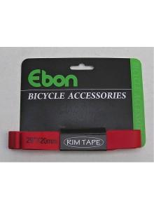 """Vložka do ráfika EBON 29""""x20mm PVC"""