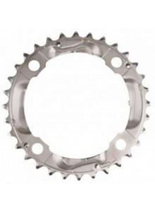 Převodník SH FCM415 Fe 32 zubů stříbrný