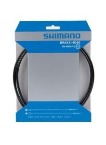 Brzdová hadice SHIMANO SMBH90100 přední černá blis
