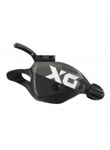 Radenie SRAM X01 Eagle 12 speed,páčka, black/grey