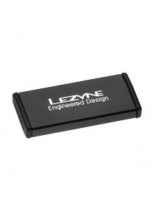 Lepenie LEZYNE Metal Kit black (samolepiace záplaty)