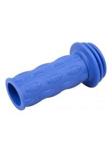 Gripy detské gumové modré