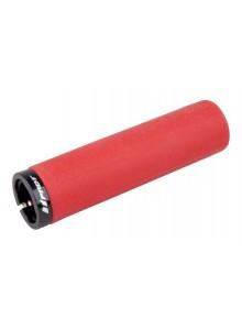 Gripy PRO-T Plus Silicon Color, na imbus, červené