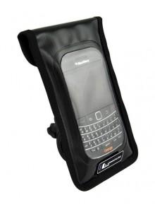 Držiak na mobil LONGUS Wetfon na riadidlá s RU nepremokavý