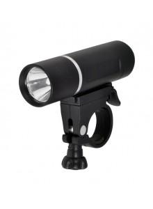 Svetlo LONGUS predné 3W čierne kovové