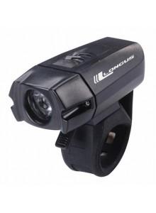 Svetlo LONGUS predné XPG400 LED 400 Lm 6fcí, USB