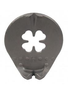 Centrovací kľúč štvorlístok 3,4/3,5mm