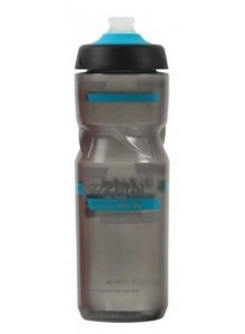 Fľaša ZÉFAL 0,80l SENSE PRO 80 čierna